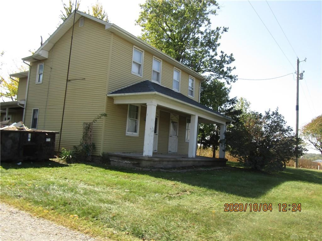 Photo for 5932 US Route 40, Lewisburg, OH 45338 (MLS # 827664)