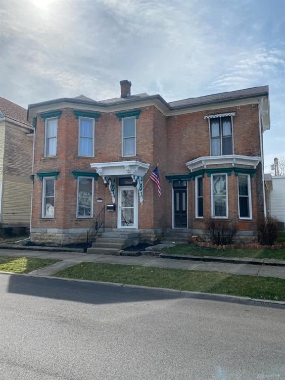Photo for 125 Somers Street, Eaton, OH 45320 (MLS # 829665)
