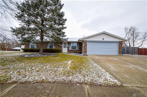 Photo of 6911 Serene Place, Huber Heights, OH 45424 (MLS # 832667)