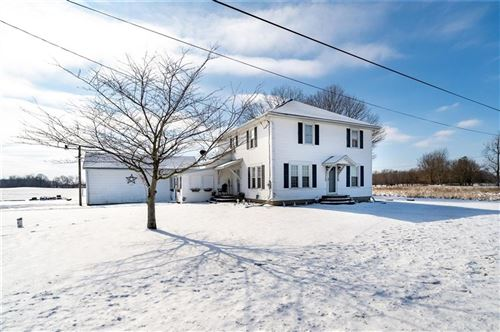 Photo of 7626 St Rt 35, Eaton, OH 45320 (MLS # 810668)