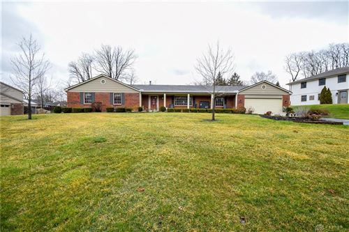 Photo of 6537 Imperial Woods Road, Centerville, OH 45459 (MLS # 835668)