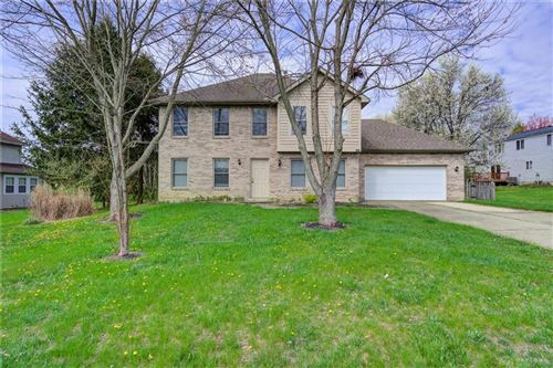 Photo of 60 Gerry Court, Springboro, OH 45066 (MLS # 813674)