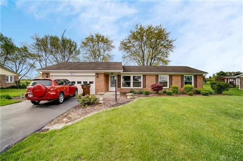 Photo of 6225 Requarth Road, Greenville, OH 45331 (MLS # 838675)