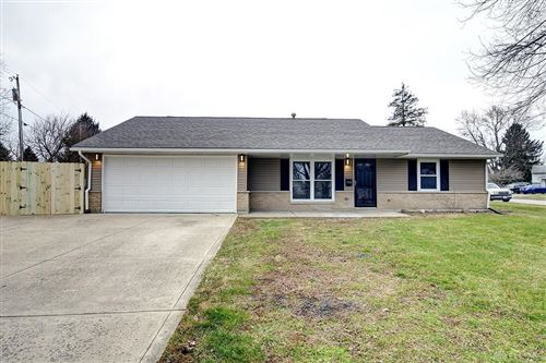 Photo of 1783 Atkinson Drive, Xenia, OH 45385 (MLS # 832677)