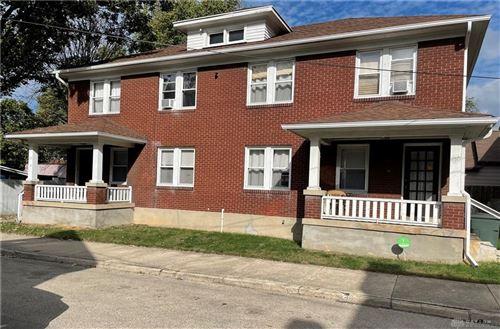 Photo of 128 Cross Street, Dayton, OH 45410 (MLS # 851678)