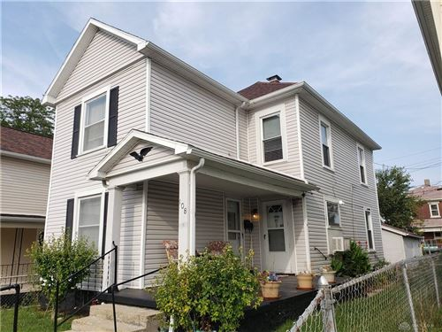 Photo of 108 Stainton Avenue, Dayton, OH 45403 (MLS # 826679)