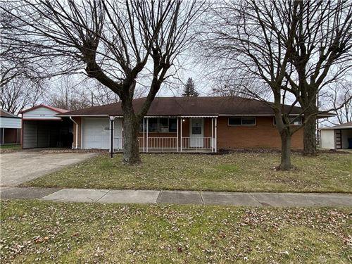 Photo of 5330 Sabra Avenue, Huber Heights, OH 45424 (MLS # 832679)