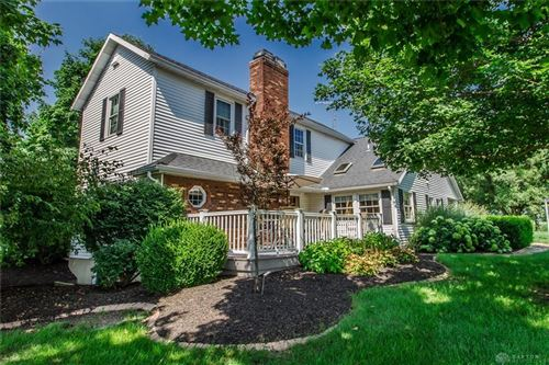 Photo of 2529 New Madison-Coletown Road, New Madison, OH 45346 (MLS # 845679)