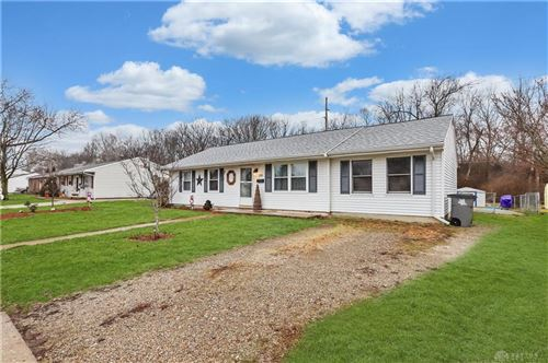 Photo of 285 Ross Street, Troy, OH 45373 (MLS # 832681)