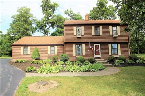 Photo of 5627 Greenville Palestine Road, Greenville Township, OH 45331 (MLS # 835682)