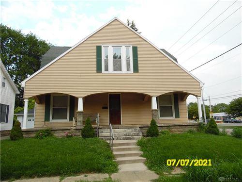 Photo of 328 Barron Street, Eaton, OH 45320 (MLS # 841682)