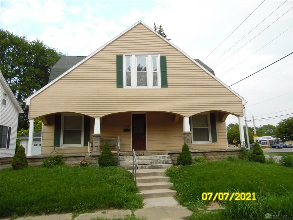 Photo for 328 Barron Street, Eaton, OH 45320 (MLS # 841682)