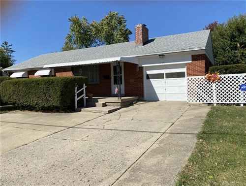 Photo of 1155 Central Avenue, Miamisburg, OH 45342 (MLS # 827687)