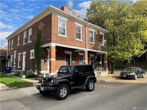 Photo of 132 Cross Street, Dayton, OH 45410 (MLS # 851688)