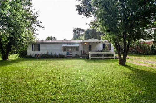 Photo of 12 Lakengren Drive, Eaton, OH 45320 (MLS # 769689)