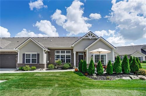 Photo of 1192 Bourdeaux Way, Clearcreek Township, OH 45458 (MLS # 851691)