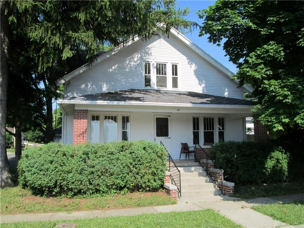 Photo for 531 Commerce Street, Lewisburg, OH 45338 (MLS # 820692)