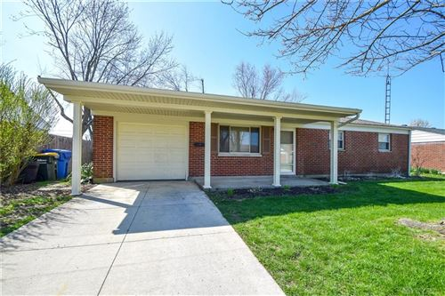 Photo of 103 Bayview Avenue, Brookville, OH 45309 (MLS # 813694)