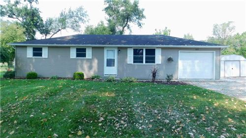 Photo of 3623 Creek Drive, Neave Township, OH 45331 (MLS # 824694)