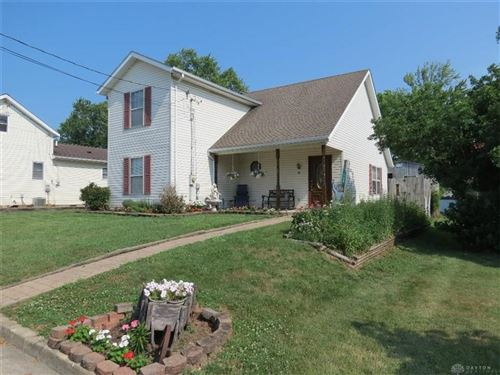 Photo of 126 Front Street, Lewisburg, OH 45338 (MLS # 820695)