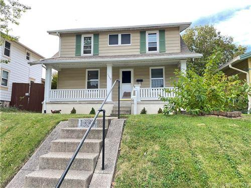 Photo of 1339 Epworth Avenue, Dayton, OH 45410 (MLS # 851695)