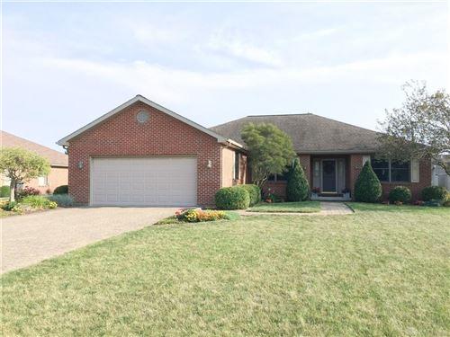 Photo of 20 Edgewood Drive, Arcanum, OH 45304 (MLS # 824697)