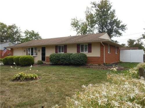 Photo of 108 Silverstone Drive, Englewood, OH 45322 (MLS # 826699)