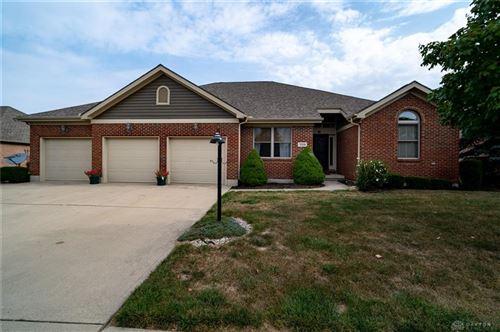 Photo of 709 Flanders Avenue, Brookville, OH 45309 (MLS # 826702)
