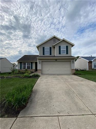 Photo of 511 Sherman Drive, Franklin, OH 45005 (MLS # 851703)