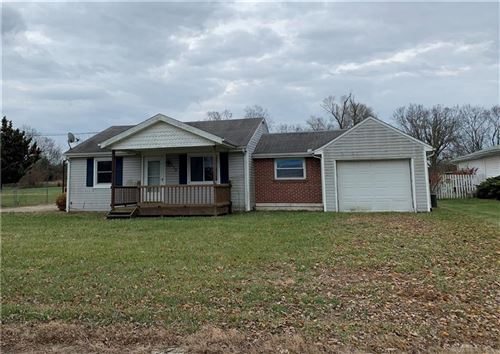 Photo of 213 South Street, Gratis, OH 45330 (MLS # 806704)
