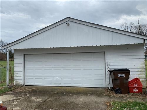 Tiny photo for 213 South Street, Gratis, OH 45330 (MLS # 806704)