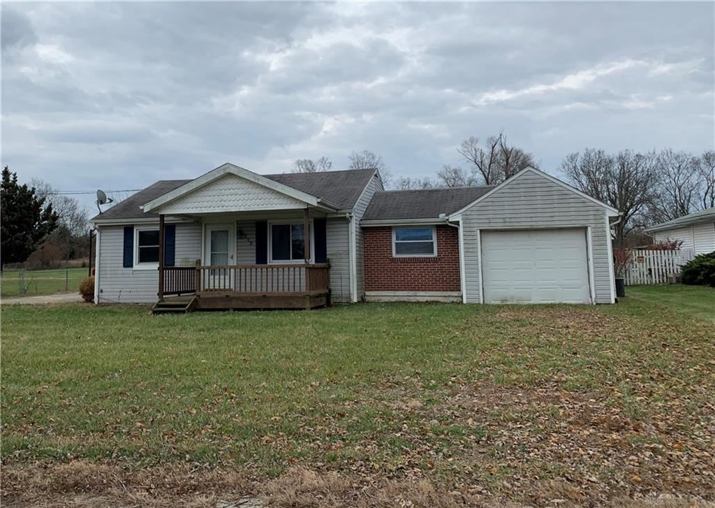 Photo for 213 South Street, Gratis, OH 45330 (MLS # 806704)