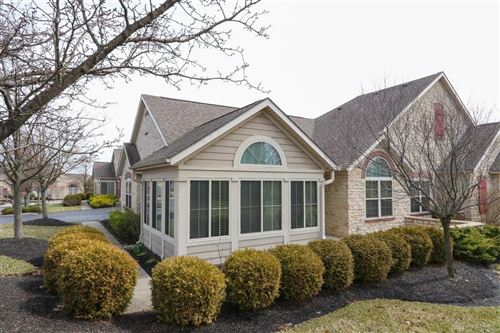 Photo of 4 Scarborough Village Drive, Centerville, OH 45458 (MLS # 806707)