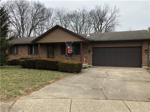 Tiny photo for 104 David Court, Lewisburg, OH 45338 (MLS # 809709)