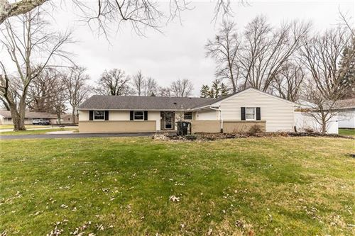 Photo of 269 Annette Drive, Centerville, OH 45458 (MLS # 831710)