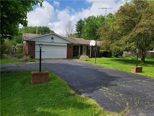 Photo of 9136 Dorothy Drive, New Paris, OH 45347 (MLS # 812711)