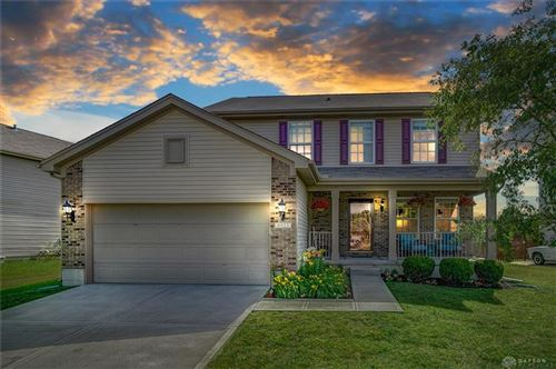 Photo of 6922 Stovali Drive, Huber Heights, OH 45424 (MLS # 826711)