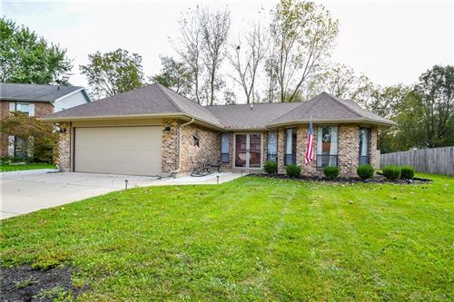 Photo of 6920 Citrus Circle, Huber Heights, OH 45424 (MLS # 851711)