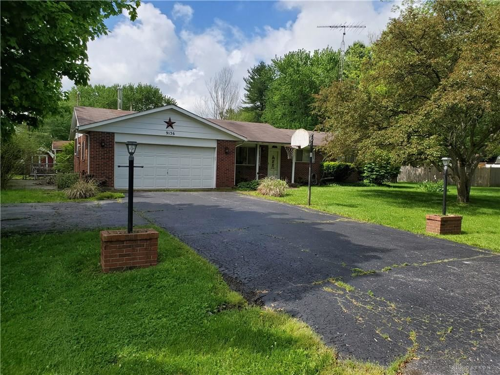 Photo for 9136 Dorothy Drive, New Paris, OH 45347 (MLS # 812711)