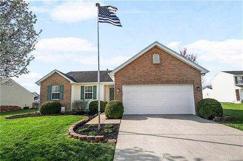 Photo of 8705 Sweetbriar Court, Franklin Township, OH 45005 (MLS # 813712)
