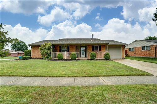 Photo of 7740 Stonecrest Drive, Huber Heights, OH 45424 (MLS # 822712)