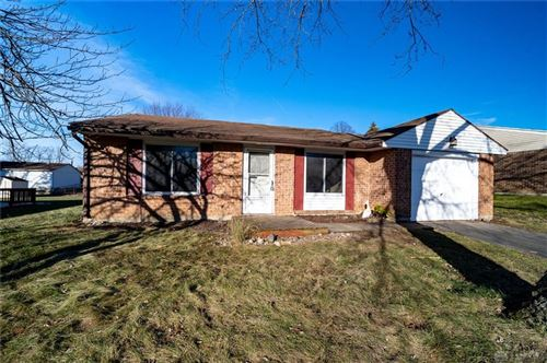 Photo of 4821 Meadowvista Drive, Huber Heights, OH 45424 (MLS # 807715)
