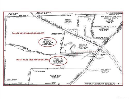 Tiny photo for 0A Eaton Lewisburg Road, Lewisburg, OH 45338 (MLS # 830715)