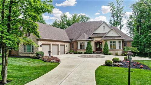 Photo of 8184 Cedar Ridge Court, Springboro, OH 45066 (MLS # 844716)