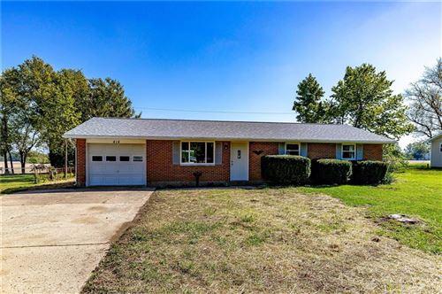 Photo of 414 Judy Lane, Gratis, OH 45330 (MLS # 850716)