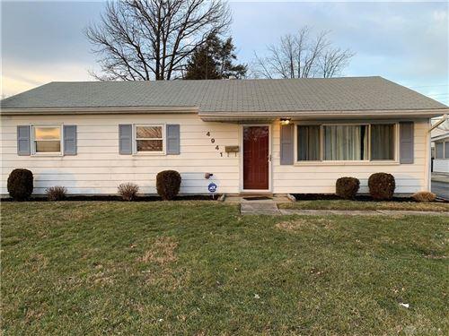 Photo of 4941 Woodbine Avenue, Dayton, OH 45432 (MLS # 832717)