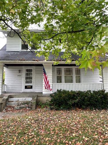 Photo of 2423 Catalpa Drive, Dayton, OH 45406 (MLS # 851719)