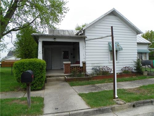 Photo of 307 Market Street, Lewisburg, OH 45338 (MLS # 788721)
