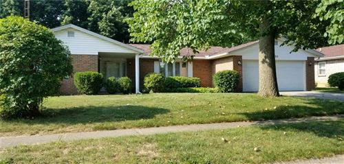 Photo of 433 Little League Drive, Eaton, OH 45320 (MLS # 820722)