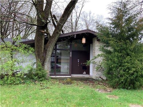 Photo of 404 Hidden Woods Lane, Dayton, OH 45406 (MLS # 788723)